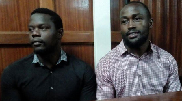 Rugby players gang rape: Now Olaba blames Wanyama as the schemer