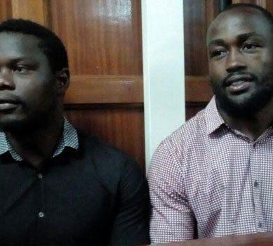 Gang rape Kenya rugby players handed 15 years in jail each