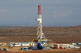 Now Tullow oil trapped in Turkwel water wars