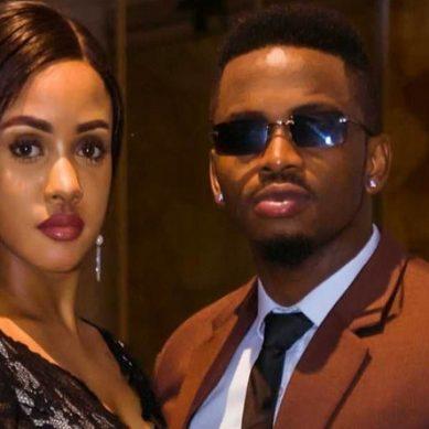 Revealed:Reasons why Tanasha Donna okay's Diamond's cheating habit