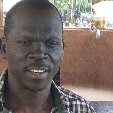 ODM strategist Wafula Buke fired