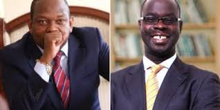 Video: Ken Okoth sired a son with a city lady called Anita says Sonko