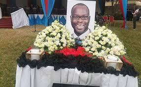 No end to the Late Kibra's MP Okoth cremation saga