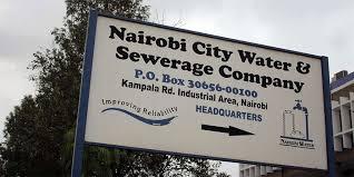 Nairobi water and sewerage project land grabbed