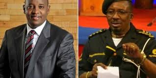 Video:Controversial Pastor Ng'ang'a of Neno Evangelism begs for mercy in court