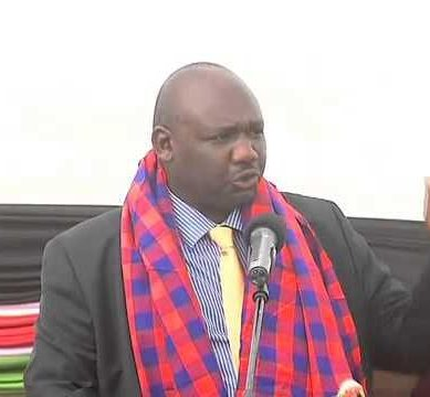 Plot to succeed Tunai on in Narok