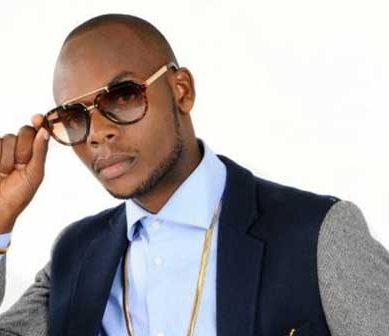 Kenyan gospel artiste Jimmy Gait headed India for specialised treatment