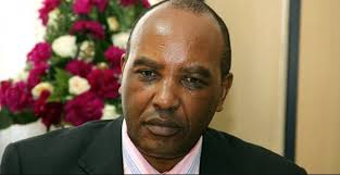 Panic as Kimemia orders exorcise of ghost workers