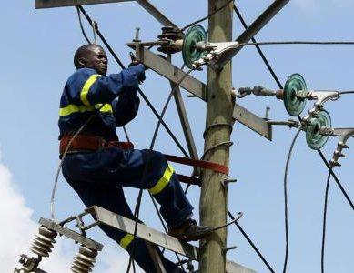 Sh 81billion power transmission puts Kenya high in global map
