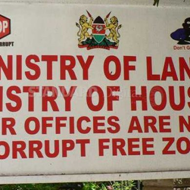 No end to Kwale land ownership saga