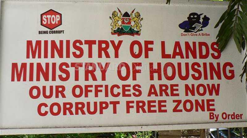 No end to Kwale land ownership saga