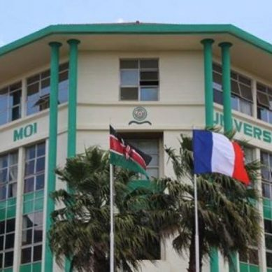 Alarming tribalism at Moi University