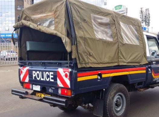 Dark smoke billows as sexual saga hits Bungoma dispensary