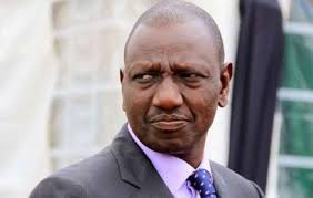 Dp Ruto mp humiliated at funeral