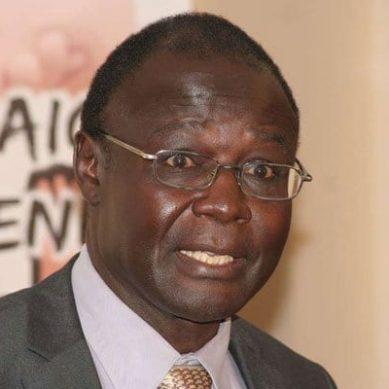 Dr Sobbie Mulindi, top AIDS researcher dies of cancer