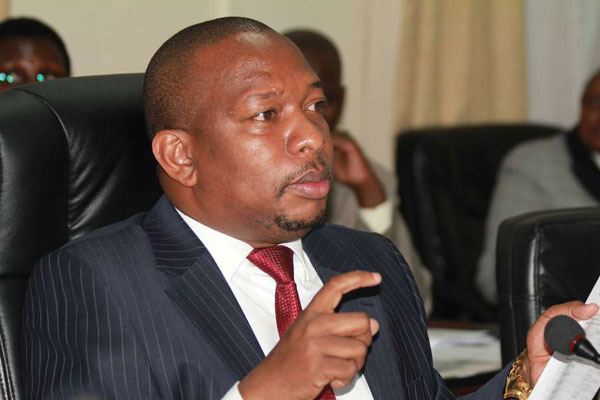 Fake Weekly Citizen Newspaper facebook targets Sonko,Mbugua – Weekly Citizen