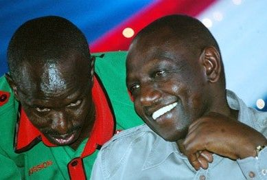 DP Ruto unseen hand in Knut wrangles