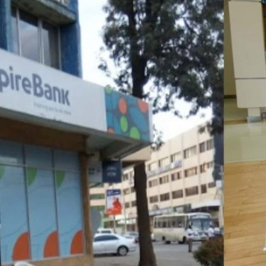Boardroom wars explode at teachers controlled Spire Bank