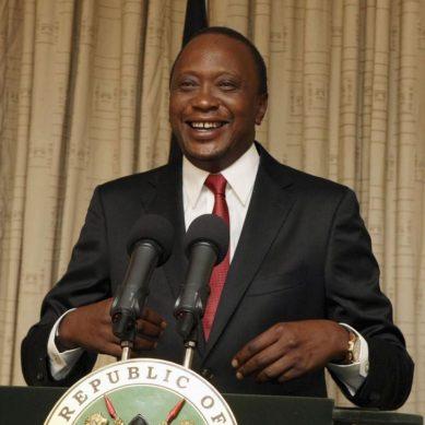 Uhuru secret team to fix succession