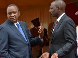 Ruto camp bitter as Uhuru gives Matiang'i more powers