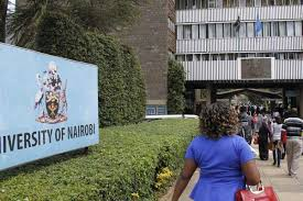 UoN on spot over multimillion security provision tender