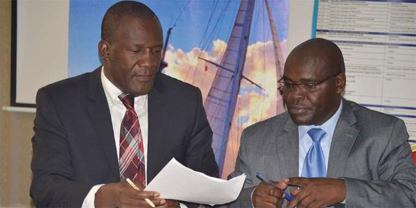 Lake Region Economic Bloc suffers at the hands of  ill CEO