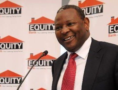 Equity bank linked to sh1B theft that grounded Good Life Sacco