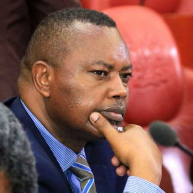 DCI to probe top Knut boss age saga