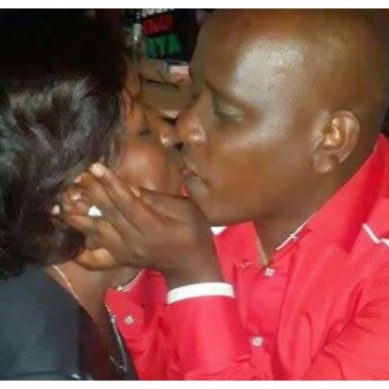 Woman Takes Itumbi to court for abandoning kid over Maribe