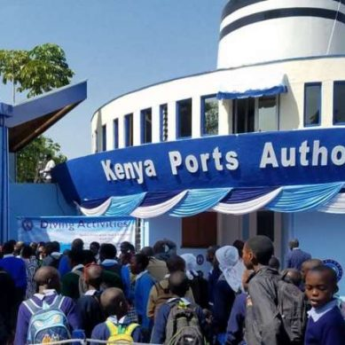 Witchhunt, tender wars at KPA