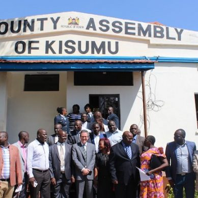 How one family controls Kisumu assembly tenders