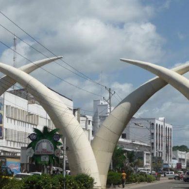 Mombasa Luos start Sacco