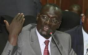 Governor Nanok, Senator Ekal bitter war explodes