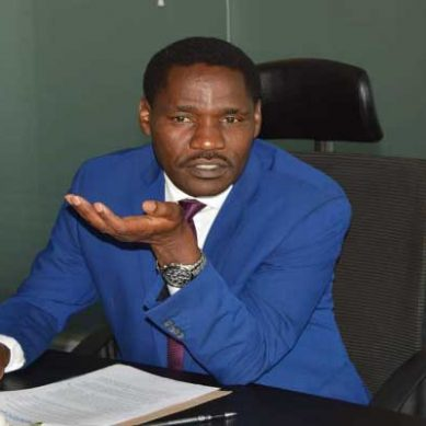Managing  Director interviews divides KEBS board