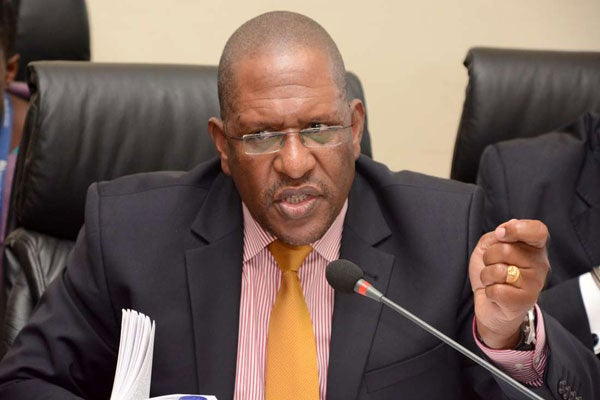 Witchhunt at Kenya Meteorological Department