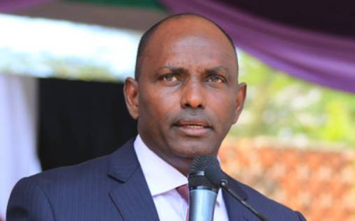 DP Ruto,NSSF board chair Karangi fight over next CEO post – Weekly Citizen