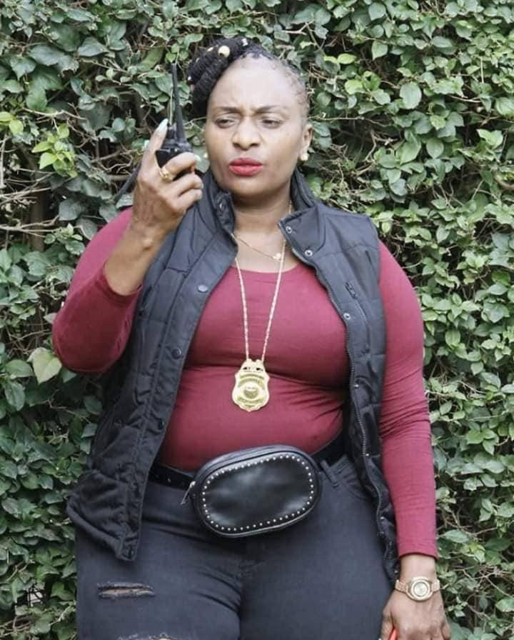 Embattled spy lady conned Russian sh22 million – Weekly Citizen