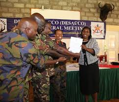 Concern over Defence sacco