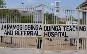 Massive corruption at Jaramogi Odinga Hospital