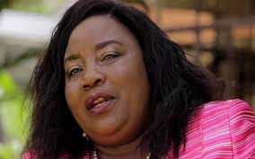 Ida Odinga disowns city woman posing as her aide