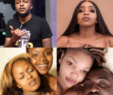 List of Kenyan celebrities whose nude pictures and videos were leaked.