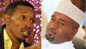 Nyali MP to contest against Joho's preferred successor in 2022