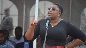 Kilifi women rep, Jumwa feuds escalates