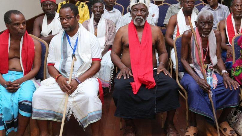 Kaya elders curse Malindi tycoon Shutu alias Janja