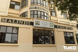 Malindi Law Courts: A den of bribery, extortion