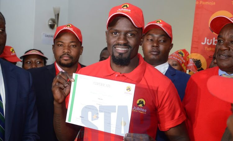 How State security agencies duped Ruto in Mariga Kibra saga