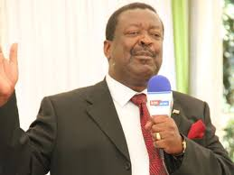 Mudavadi political gamble – Weekly Citizen
