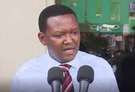 Crowded race in bid to succeed Mutua as more eye seat