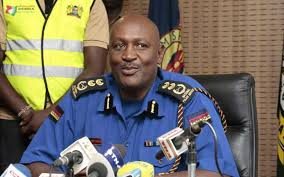 Details emerge of Sh6m Eastleigh police theft