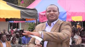 Intrigues driving current Bungoma politics – Weekly Citizen